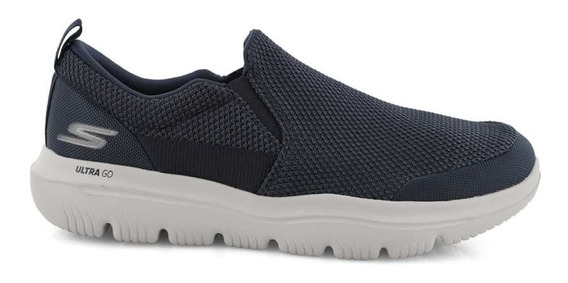 Tênis Skechers Go Walk Evolution Ultra- Impeccable