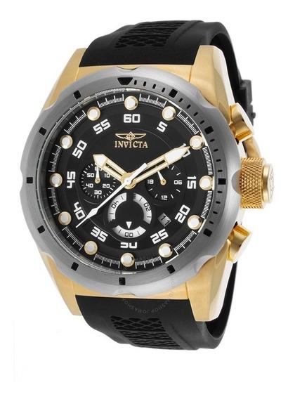 Relógio Masculino Invicta Speedway 20309 Importado Original