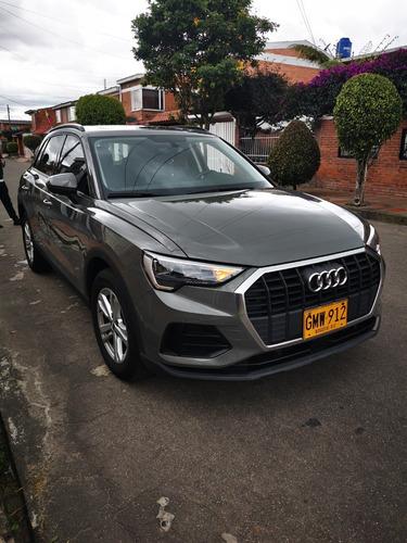 Audi Q3 2019 1.4 35 Tfsi Attraction. Unico Dueño. 7270 Km