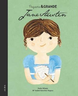 Pequeña Y Grande Jane Austen, Sánchez Vegara Wilson, Alba