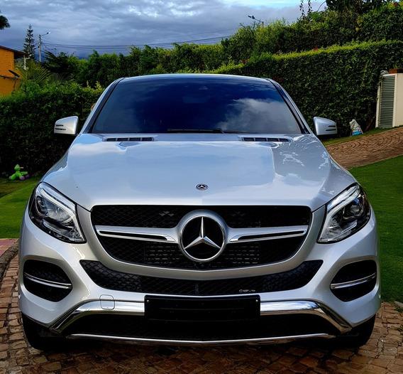 Mercedes-benz Clase Gle 350d Diesel Vendo/permuto
