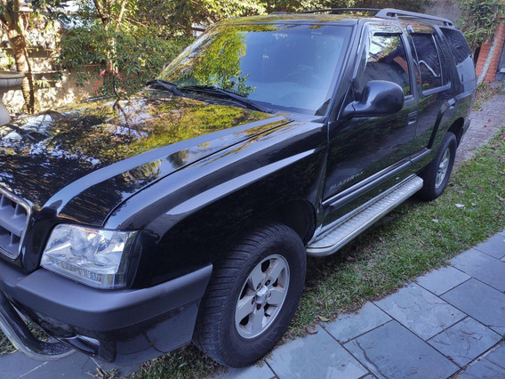 Chevrolet Blazer 2004 2.4 Dlx 5p