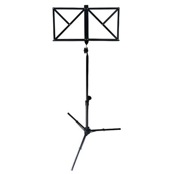 Suporte Pedestal Apoio Para Partitura Pastas - Ricci