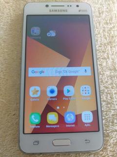 Celular Samsung Galaxy J2 Prime Funcionando Perfeitamente