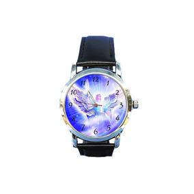 Relógio São Miguel Arcanjo Proteção Devoto Católica Espírita