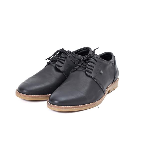 Zapatos Hombre 1000/1 Cuero Lamaro