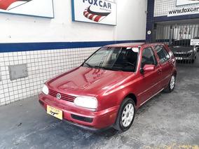 Volkswagen Golf Glx 2.0 Mecânico (8584)