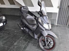 Citycom 300cc 2014