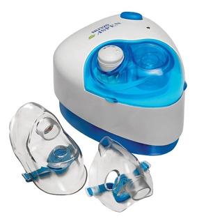 Nebulizador Ultrasonico Aspen Nu 320 T Azul