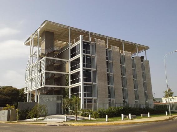 Oficina En Alquiler En Zapara, Maracaibo