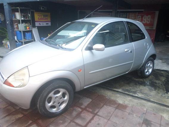Ford Ka 1.0 Gl Image 8v Gasolina 2p Manual