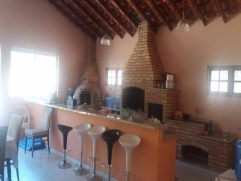 Sítio Venda, Zona Rural -mairinque/sp - St00157 - 31978282