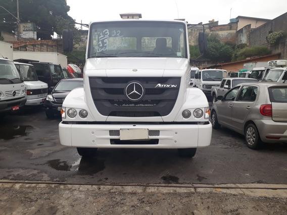 Mercedes-benz Mb 1319 12/12 Reduzido Fino Único Dono