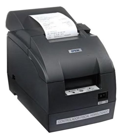 Impresora Fiscal Usada En Perfecto Estado Y Funcionamiento