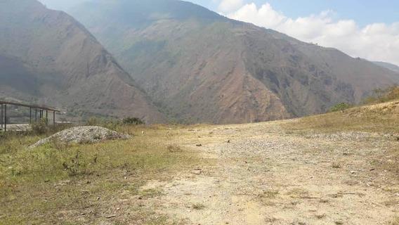 Terrenos En Venta Via La Puerta Valera Trujillo 20-20452
