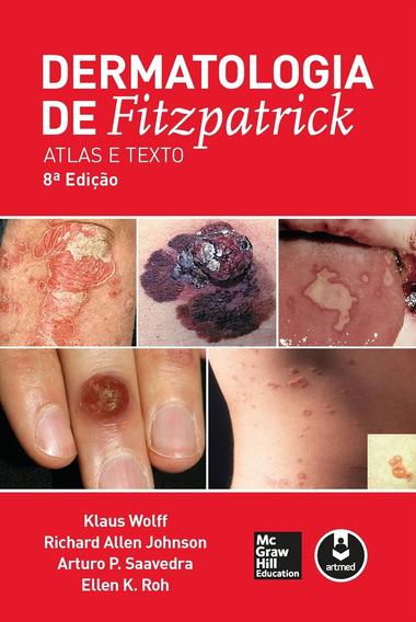 Dermatologia De Fitzpatrick