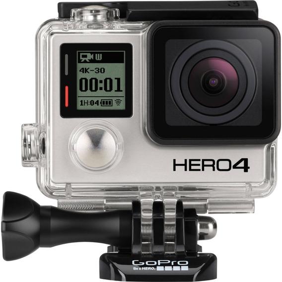 Câmera De Ação Gopro Hero4 Black