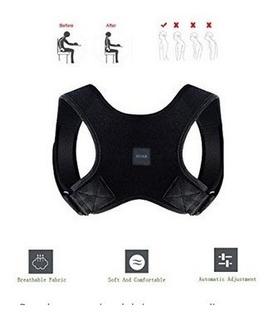 Corrector De Postura Para Hombres Y Mujeres - Espalda Superi