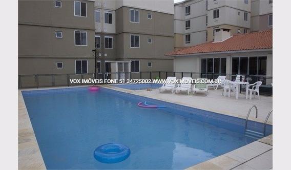 Apartamento - Rio Branco - Ref: 46125 - V-46125