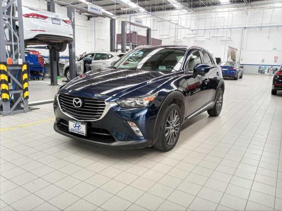 Mazda Cx-3 2.0 I Grand Touring At 2016 Somos Agencia!credito