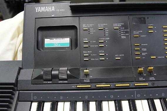Cartucho Teclado Yamaha Psr 6300 Mande In Japan (2 Unidades)