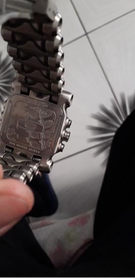 Relógio Oakley Usado Original