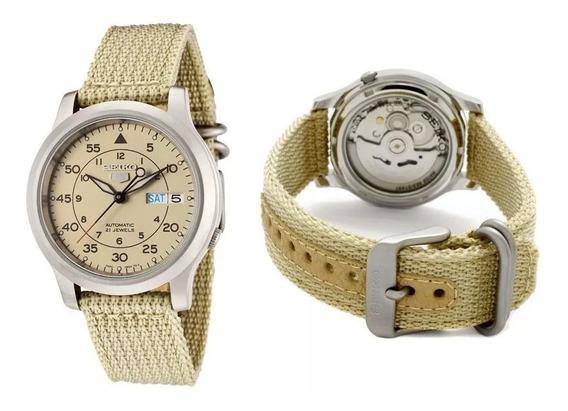 Relógio Seiko 5 Snk803