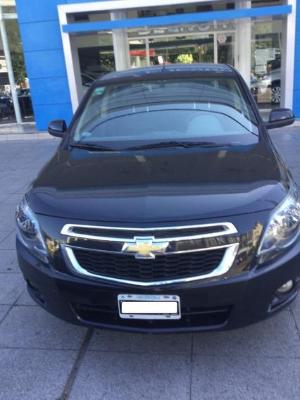 Chevrolet Cobalt Ltz A/t Advantage