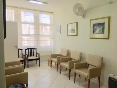Sala Em Bela Vista, São Paulo/sp De 54m² À Venda Por R$ 380.000,00 - Sa229151