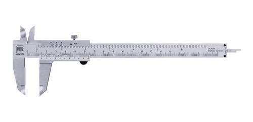 Calibre Metalico 150mm Eurotech Davidson