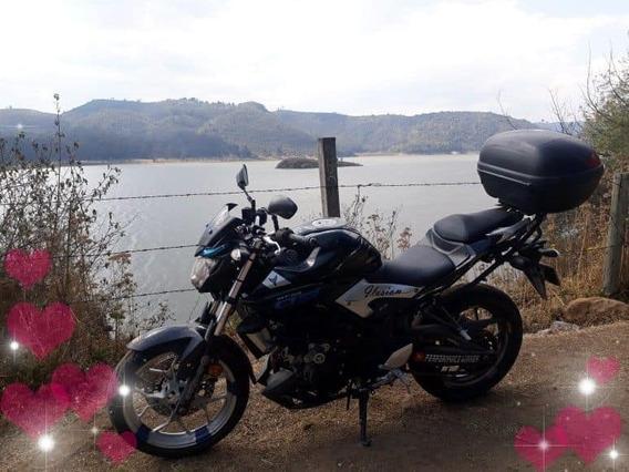 Yamaha Mt03 / 321 Cc / Negra / 2017