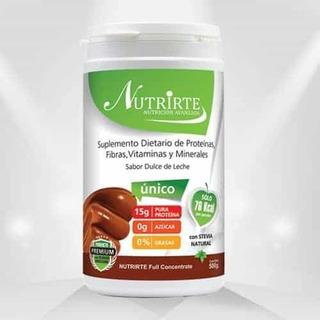 Batido Nutricional Nutrirte