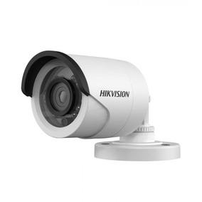 Camera Segurança Ahd Hikvision 720p Irpf 3.6mm Bullet 4 Em 1