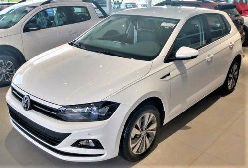 Imagem 1 de 9 de Volkswagen Polo 1.0 200 Tsi Comfortline Automático
