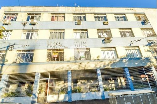 Apartamento Reformado Na Frente Do Olímpico, - 28-im436557