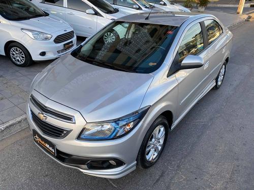 Imagem 1 de 12 de Chevrolet Prisma 1.4 Mpfi Ltz 8v Flex 4p Automático