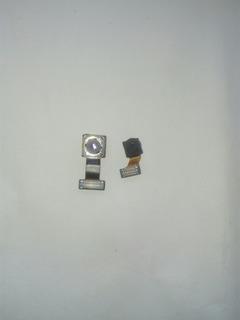 Camara Frontal Y Trasera Samsung J5 J500m