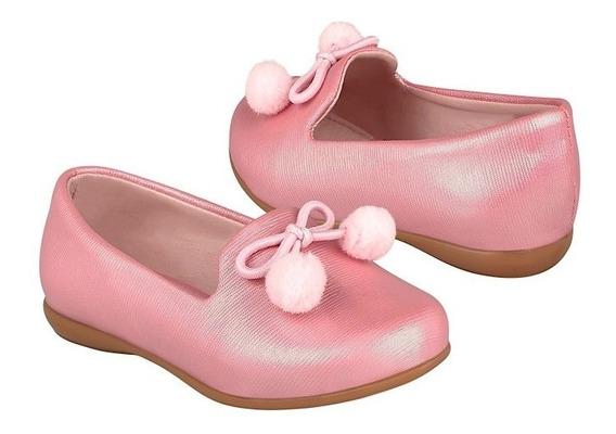Zapatos Niña Miss Pink 180123 Simi Rosa 13-14