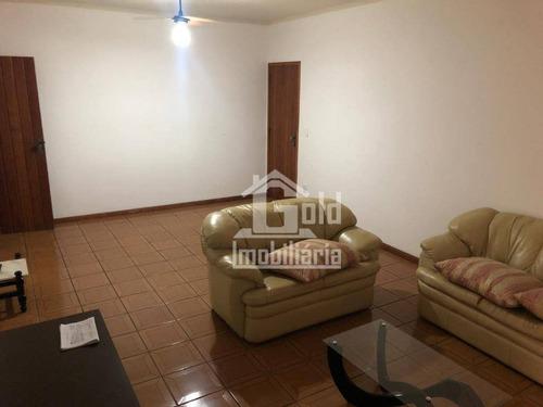 Apartamento Com 2 Dormitórios À Venda, 89 M² Por R$ 233.000 - Alto Da Boa Vista - Ribeirão Preto/sp - Ap3554