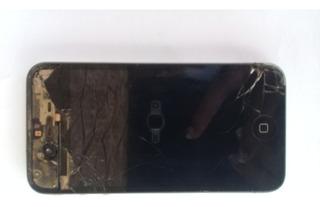 Smartphone Apple iPhone 4s (enviando Normalmente)