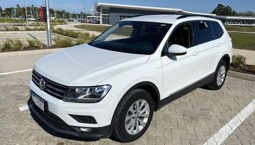 Volkswagen Tiguan 1.4 2019