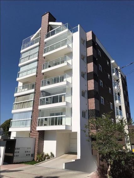 Apartamento Com 2 Dormitórios À Venda, 85 M² Por R$ 495.000 - Centro - Pomerode/sc - Ap0862