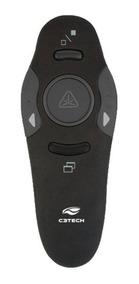 Apresentador Laser Sem Fio C3 Tech Ap-400