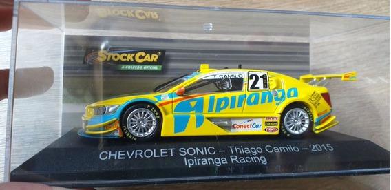 Miniaturas Carros Stock Car 1.43