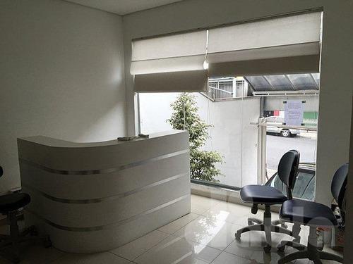 Casa Comercial 240m², Campestre - 1033-11429