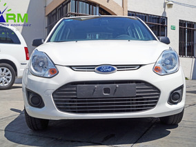 Ford Fiesta 1.6 Se 5vel Hb Mt