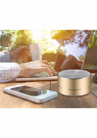 Caixa De Som Sem Fio, Bluetooth , Radio, Fm E Ligações