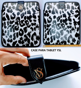Capa Case Tablet Yves Saint Laurent 10 Polegadas