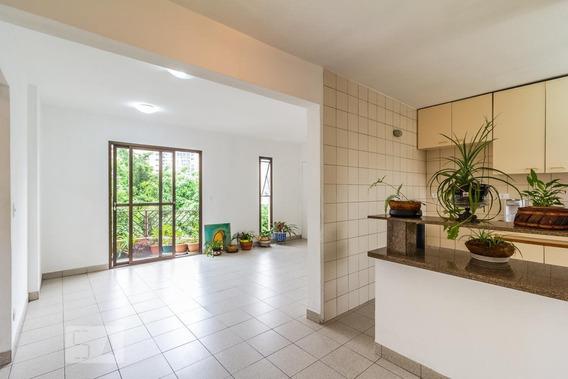 Apartamento Para Aluguel - Vila Olímpia, 2 Quartos, 80 - 893028878