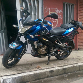 Cambio Ns200 X Moto O Carro Encimo 2m A 3m